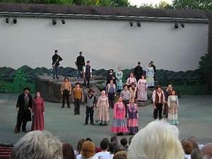 Theater West Virginia  Beckley
