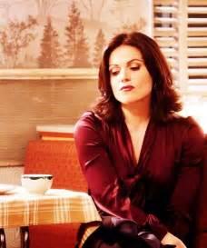 Lana Parrilla as Regina Mills Ouat
