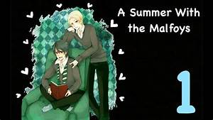 A Summer With t... Drarry Fanfics