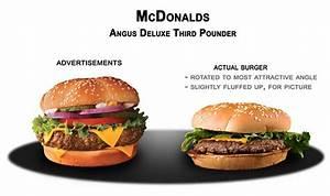 Fast Food FAILS: Ads vs Reality   Bored Panda
