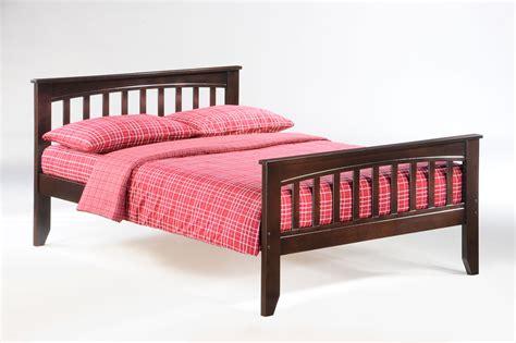 sasparilla kid bed frame night day futon dor matelas