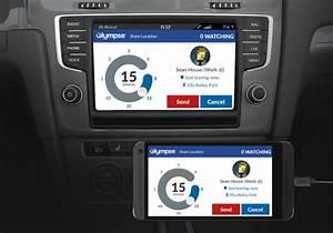 Application Compatible Mirrorlink : glympse to be integrated with volkswagen and peugeot cars via mirrorlink ~ Medecine-chirurgie-esthetiques.com Avis de Voitures