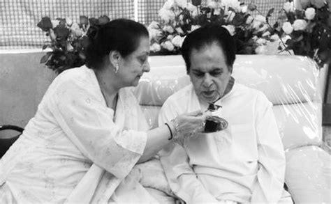 Dilip Kumar's Wife Saira Banu Applauds & Wishes Success ...