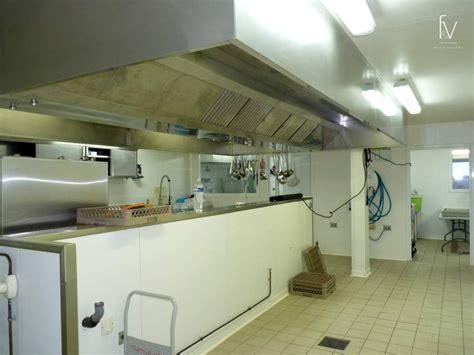 projet d architecture d une cuisine centrale dans le var