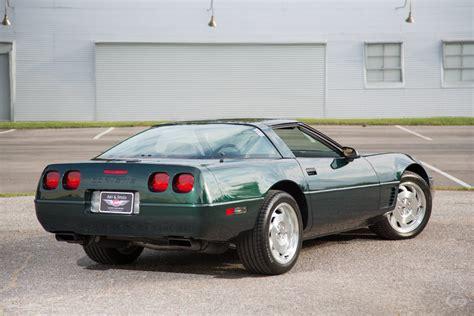 1996 Chevrolet Corvette  Art & Speed Classic Car Gallery