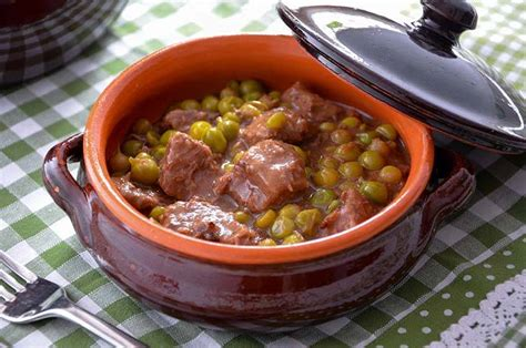 ricette cucina imperfetta ricetta spezzatino con piselli la ricetta della cucina