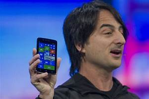 Joe Belfiore confirms updated Office for Windows Phone is ...