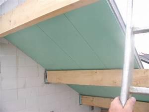 Panneaux Sandwich Pas Cher : panneau toiture isolant panneau isolant de toiture toutes ~ Melissatoandfro.com Idées de Décoration