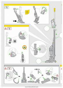 Dyson Dc25 Instruction Manual