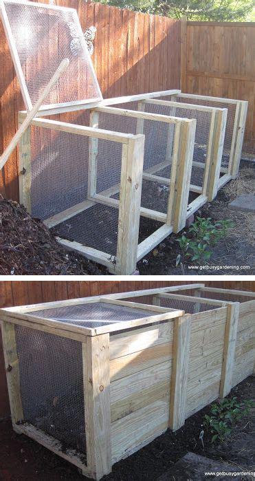 large compost bin plans pallet compost bin compo