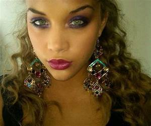 Wow! Mixed girl. | Exotic/ Beautiful Things | Pinterest ...