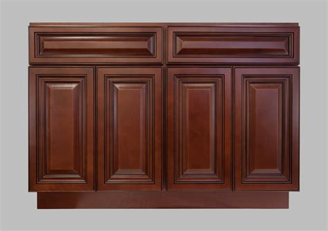cabinet with drawers and doors lesscare gt kitchen gt cabinetry gt cherryville