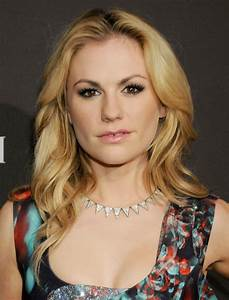 Giulia-Lena Fortuna: True Blood: Anna Paquin