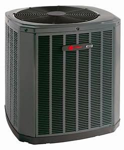 Trane Xr16 Series 48 000 Btuh Air Conditioner