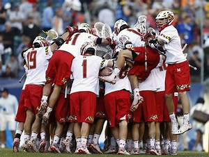 Maryland men's lacrosse to meet Notre Dame in California ...