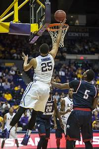 LSU men's basketball team hoping for win against North ...