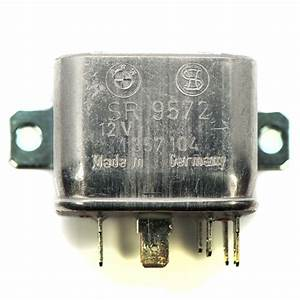 Starter Relay For Bmw R Airhead 1973  Eme Part   Rel