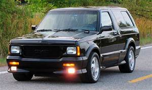 Sve Will Bring Back The Typhoon If Gmc Gets The Blazer
