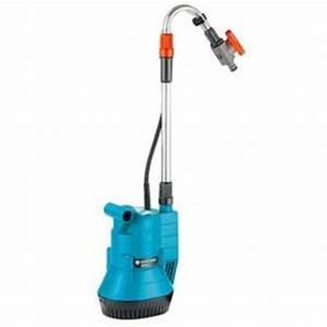 Pompe Pour Récupérateur D Eau De Pluie : pompe pour collecteur d eau de pluie gardena ~ Dailycaller-alerts.com Idées de Décoration