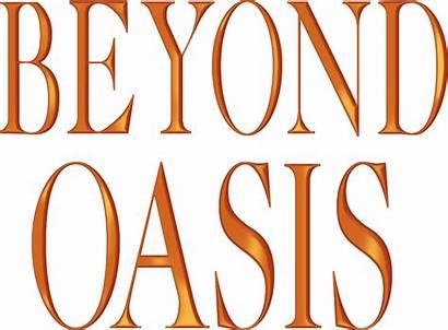 Beyond Oasis Launchbox