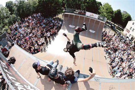 27. - 29. jūlijā Ventspilī norisināsies ekstrēmo sporta ...