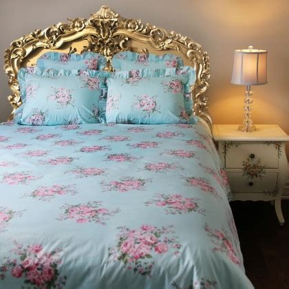 shabby chic bedding clearance florals bedding