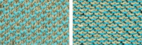 two color brioche stitch pearl brioche stitch brioche stitch