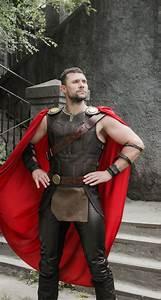 Thor, Cosplay, Costume, Avengers, Costume, Thor, Armor, Cosplay