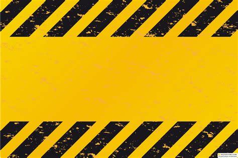 Caution Sign Wallpaper - WallpaperSafari