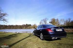 Nouvelle Mercedes Classe C : essai nouvelle mercedes benz classe c 2014 18 les voitures ~ Melissatoandfro.com Idées de Décoration
