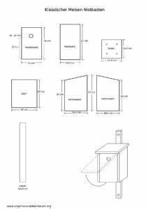 Scherenhebebühne Selber Bauen Pdf : vogelhaus selber bauen in wenigen schritten zum fertigen vogelfutterhaus ~ Orissabook.com Haus und Dekorationen