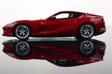 bugatti chiron 2017 ferrari 812 superfast we will realize the official model