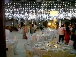 Fairly, Light, For, Wedding, Dinner, Party