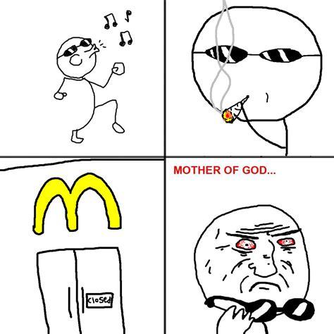 Mother Of God Memes - image 75070 mother of god know your meme