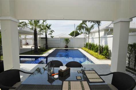 Günstige Häuser In Thailand by The Lees Hua Hin Poolvilla Zu Vermieten Miethaus Hua Hin