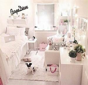 Teenager Mädchen Zimmer : tumblr girly girl room cute rooms pinterest zimmer renovierungen m dchenzimmer und ~ Sanjose-hotels-ca.com Haus und Dekorationen
