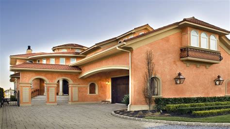 mediterranean colors mediterranean style house colors for homes one story