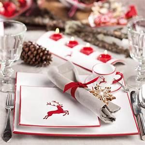 Festliche Tischdeko Weihnachten : wohnideen und einrichtungstipps part 3 ~ Sanjose-hotels-ca.com Haus und Dekorationen