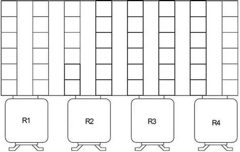95 Bmw 318i Fuse Box Diagram by 1990 2000 Bmw 3 E36 And E36 5 Fuse Box Diagram 187 Fuse