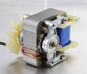 Shaded Pole Motor Coil Calculation  Rewind 110v Motor To 220v