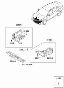 Hyundai Azera Panel