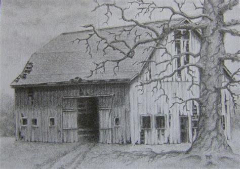 easy landscaping drawings landscape drawings in pencil easy pencil drawings of landscapes art pinterest oak tree