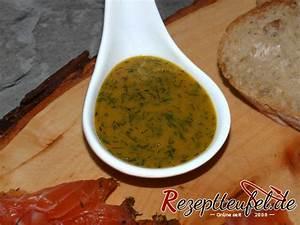 Honig Senf Sauce Salat : honig senf dill so e zu z b graved lachs hier das rezept f r die so e ~ Watch28wear.com Haus und Dekorationen