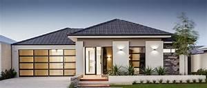 Display Home Perth - Single Storey Home