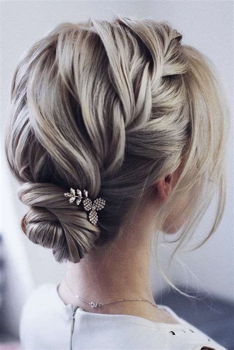 35 Cute Braided Hairstyles For Short Hair LoveHairStyles com