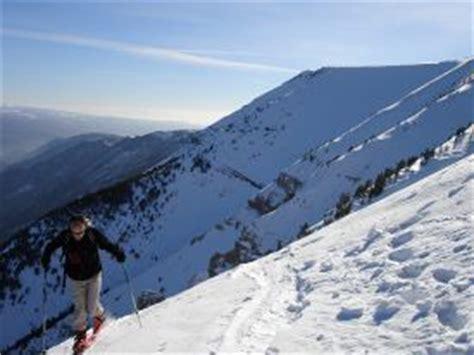 guide de station de ski de mont ventoux carte h 233 bergement vacances de ski 224 mont ventoux