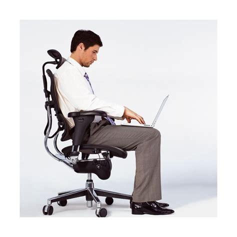 chaise ergonomique bureau chaise de bureau ergonomique pour profiter du confort maximal