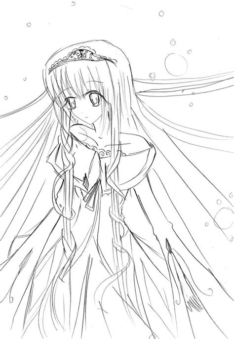 cute anime face girls coloring pages   clip art  clip art  clipart library