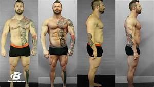 4-week Transformation