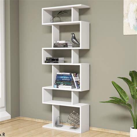 libreria per soggiorno floyd libreria a giorno a colonna per soggiorno 60 x 150 cm